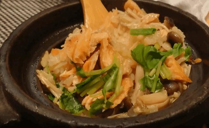 土鍋ご飯の中身2