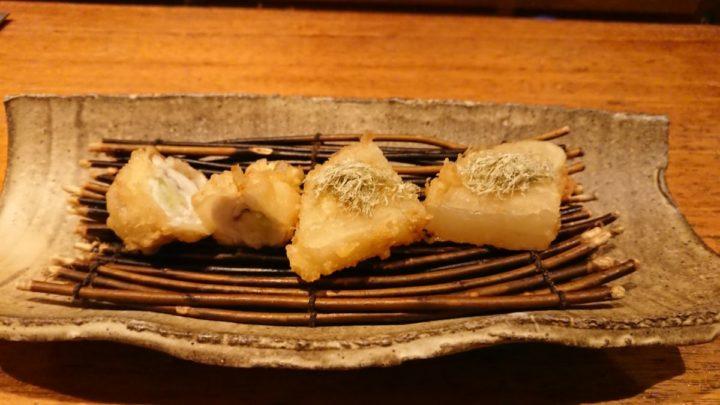 天ぷら の村のてんぷら2