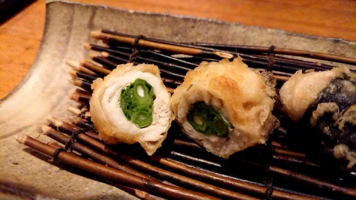 天ぷら の村のてんぷら3