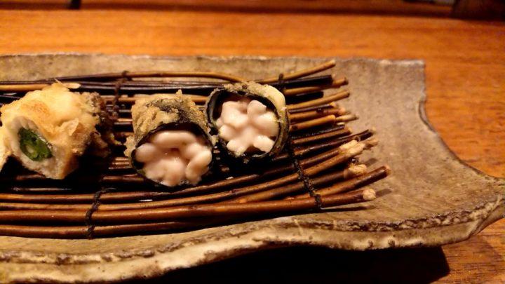 天ぷら の村のてんぷら3-2