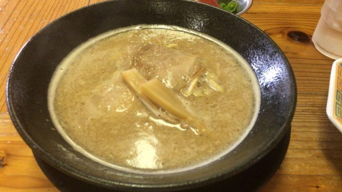 豚骨醤油レギュラー