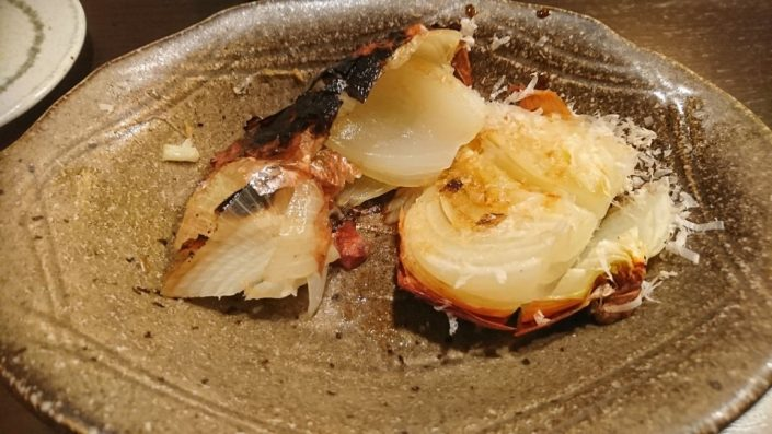 焼き玉葱2