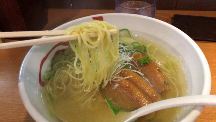 角煮ラーメン2