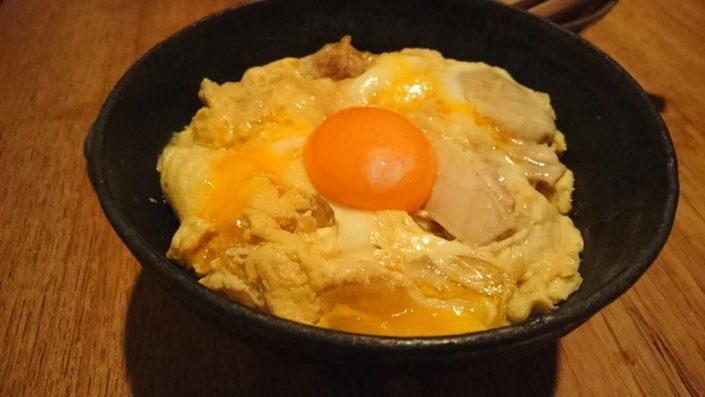 鶏一途-親子丼