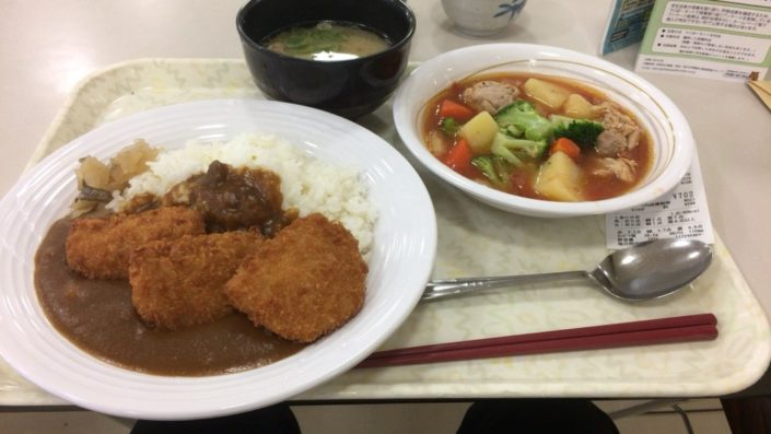 tsukushi-lunch